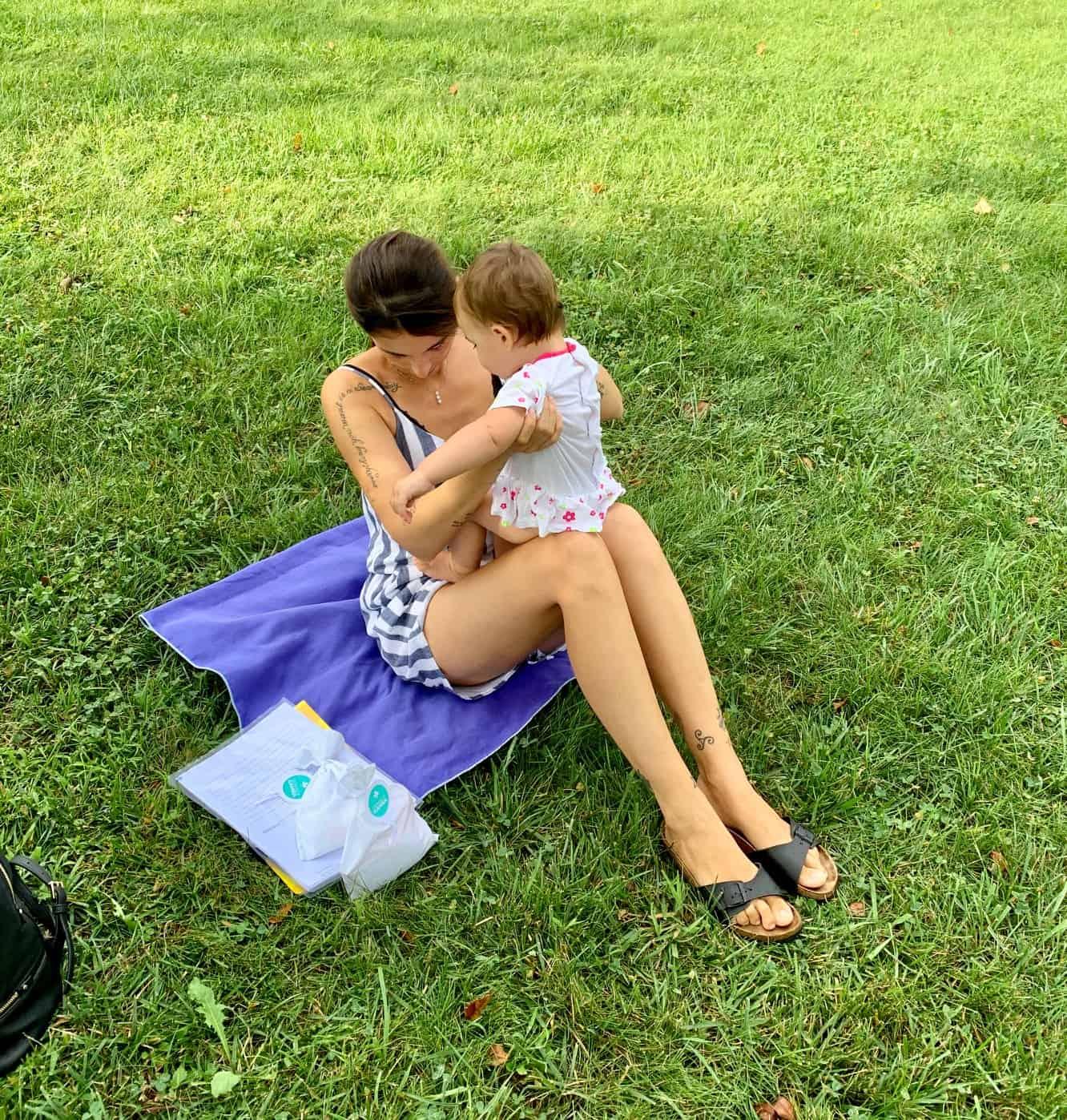 incontri di aiuto supporto gruppi mamme