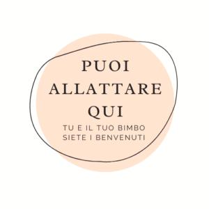 puoi allattare qui iniziativa Elena Caracciolo