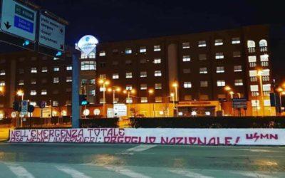 Aiuta anche tu l'ospedale di Mantova con una donazione – Combattiamo insieme l'emergenza sanitaria Coronavirus