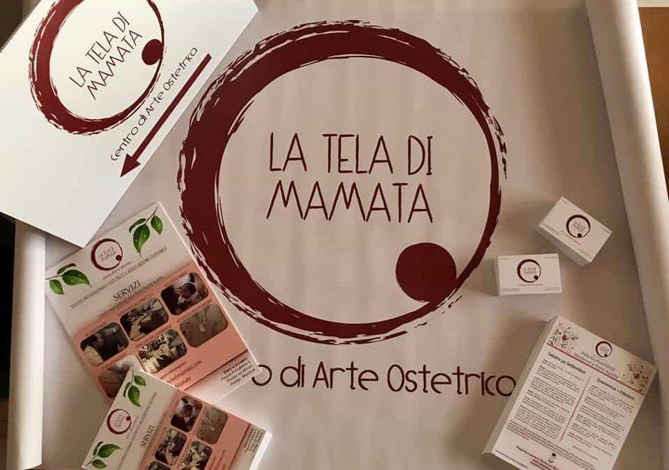 Tela di Mamata centro ostetrico Mantova