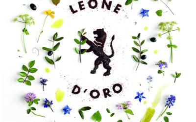 Due donne e artiste unite dall'olio Evo: Maripa, Bernulia e il Leone d'Oro
