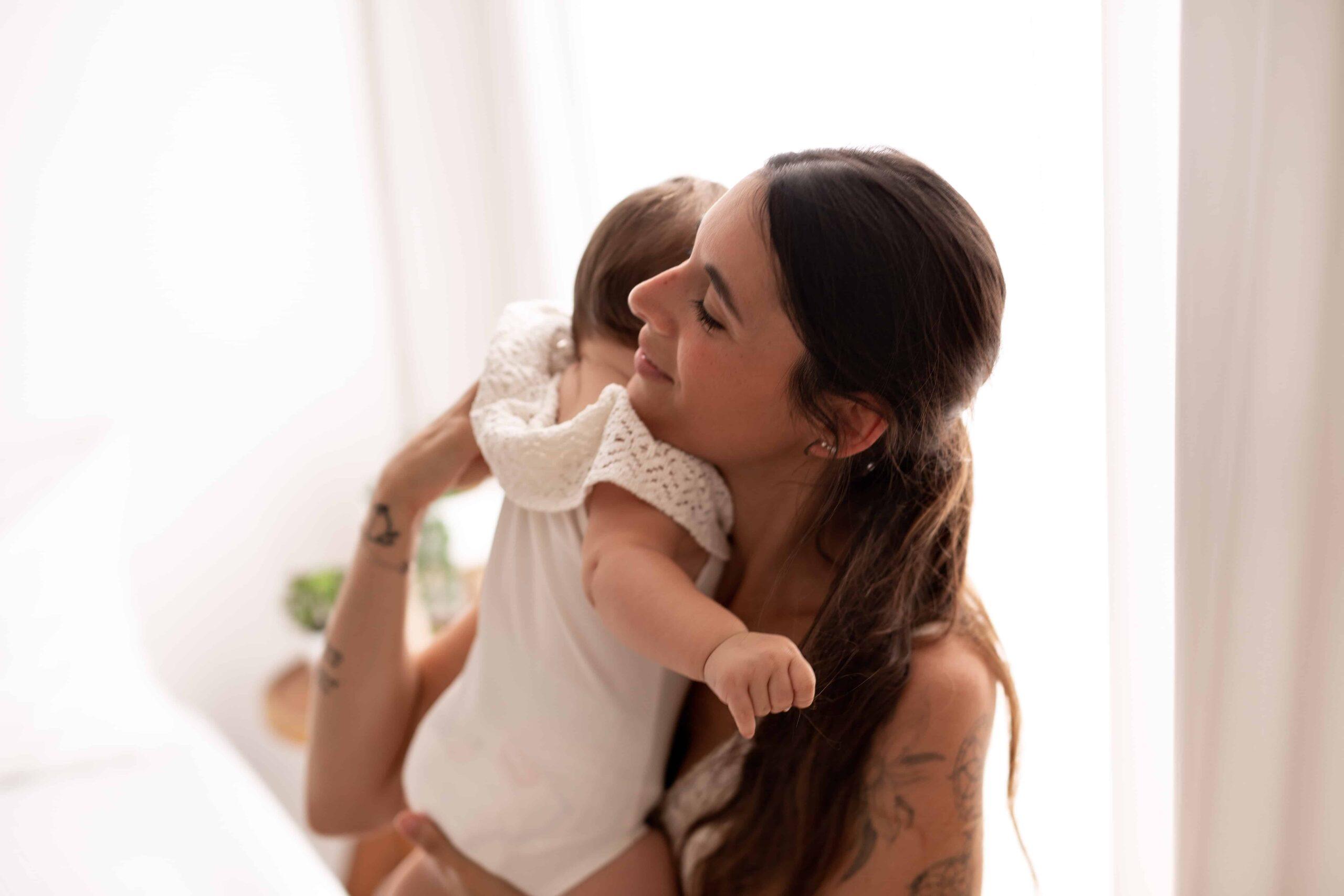 Mindfulness Mantova gestione ansia paura stress per mamme e gravidanza