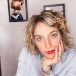 Eleonora Rossi consulente di immagine armocromia Mantova